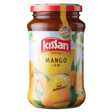 Kissan Mango Jam 500 gm
