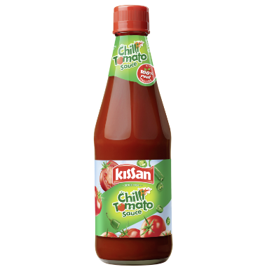 Kissan Chilli Tomato 500gm